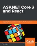 ASP NET Core 3 and React