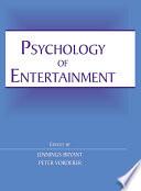 Psychology of Entertainment