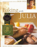 Baking with Julia Julia Child Cover