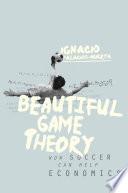Beautiful Game Theory Book PDF