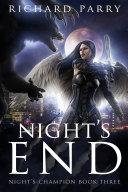 Night's End Pdf/ePub eBook