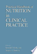 Practical Handbook of Nutrition in Clinical Practice