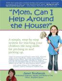 Mom Can I Help Around the House
