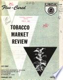Flue cured Tobacco Market Review Book PDF
