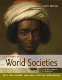 A HISTORY OF WORLD SOCIETIES Book