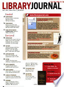 Library Journal  , Volume 134, Issues 6-11