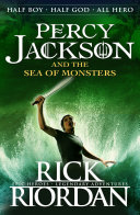 Percy Jackson and the Sea of Monsters (Book 2) image