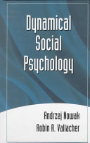 Dynamical Social Psychology