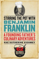 Stirring the Pot with Benjamin Franklin Pdf/ePub eBook