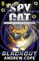Pdf Spy Cat: Blackout
