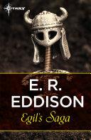 Egil's Saga Pdf/ePub eBook