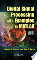 Digital Signal Processing With Examples In Matlab Book PDF