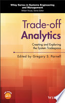 Trade Off Analytics