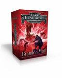 Five Kingdoms Collection Books 1 3