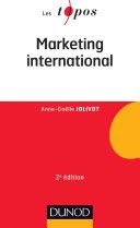 Pdf Marketing international - 2e édition Telecharger