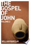 New Daily Study Bible The Gospel Of John