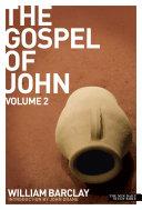 New Daily Study Bible: The Gospel of John