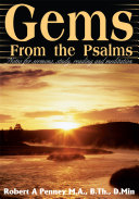 Gems from the Psalms