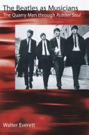 The Beatles As Musicians  The Quarry Men through Rubber Soul