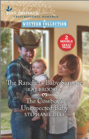 Pdf The Rancher's Baby Surprise and The Cowboy's Unexpected Baby