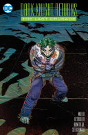 The Dark Knight Returns: The Last Crusade (2016-) #1