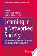 Learning In A Networked Society Book PDF