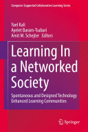 Learning In a Networked Society Pdf/ePub eBook