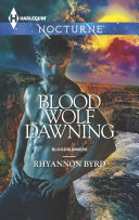 Blood Wolf Dawning ebook