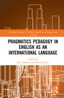 Pragmatics Pedagogy in English as an International Language Pdf/ePub eBook
