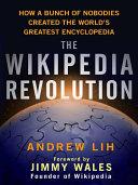 Pdf The Wikipedia Revolution