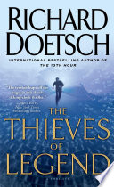 The Thieves of Legend Book PDF