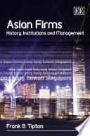 Asian Firms Book