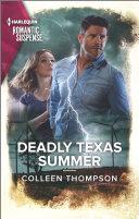 Deadly Texas Summer Pdf/ePub eBook