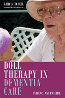 Doll Therapy in Dementia Care