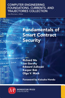 Fundamentals of Smart Contract Security