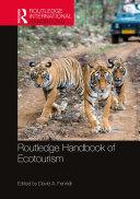Routledge Handbook of Ecotourism