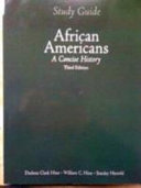African American Odyssey Book