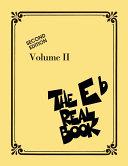 The Real Book - Volume II (Songbook) Pdf/ePub eBook