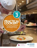 Books - Practical Cookery For The Level 3 | ISBN 9781510401853