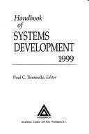 Handbook Of Systems Development  1999 Edition