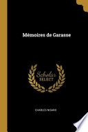 Mémoires de Garasse