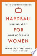 Hardball for Women