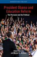 President Obama And Education Reform Book PDF