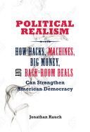 Political Realism Pdf/ePub eBook