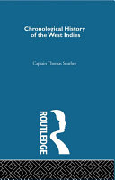 Pdf Chronicle History of the West Indies Telecharger