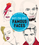 Dot To Dot   Famous Faces