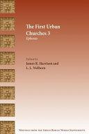 The First Urban Churches 3