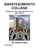 Barsteadworth College Book