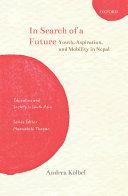 In Search of a Future Pdf/ePub eBook