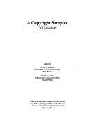 A Copyright Sampler